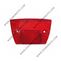 Стъкло за стоп Yamaha Jog 50 3YK 3YJ червен к. 1232