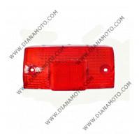 Стъкло за стоп Honda DJ-1 50 червен к. 1228