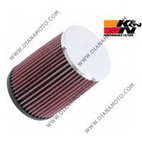 Въздушен филтър K&N HA 6098 к. 5-5