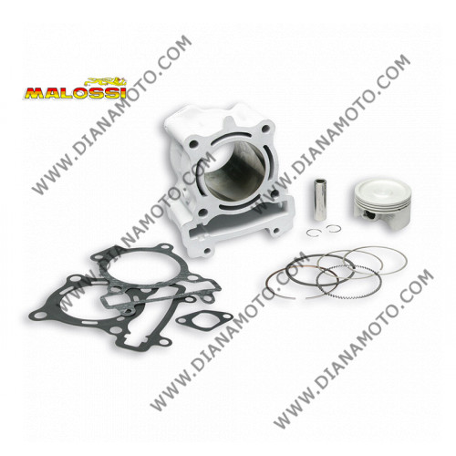 Цилиндър к-т Malossi 3114852 Yamaha YZF-R 125 Xmax 125 ф 63 мм алуминиев к. 4-571