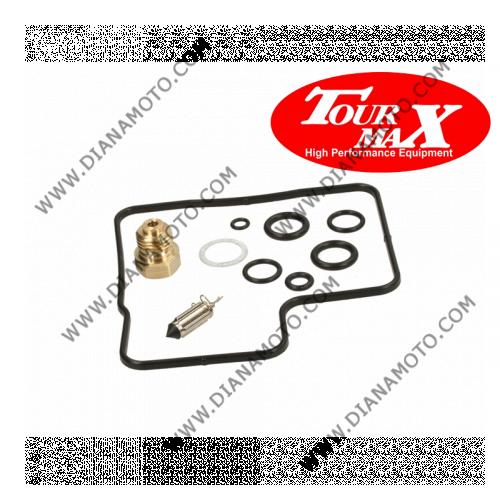 Ремонтен к-т карбуратор Honda VF 500/700/750/1000 VT 750/1100 TOURMAX CAB-H3