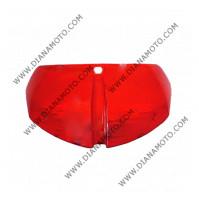 Стъкло за стоп Peugeot Speedfight 2 50 червен к. 5563