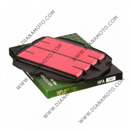 Въздушен филтър HFA1801  k. 11-73