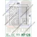 Маслен филтър HF126 к. 11-34