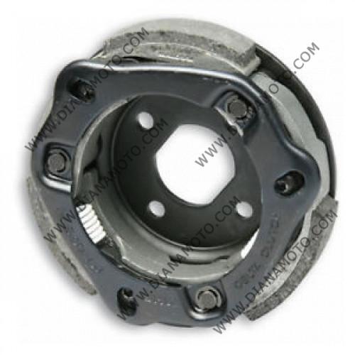 Съединител центробежен Malossi 527880 Delta за камбана ф 107 мм к. 4-136