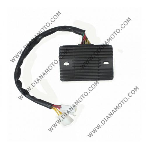 Реле зареждане Yamaha 800 65A 8 кабела к. 6138