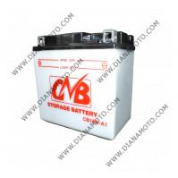 Акумулатор CB16B-A1 CNB к. 6888