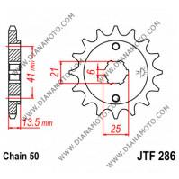 Зъбчатка предна JTF 286 - 15 = 286.15 CHT к. 1913