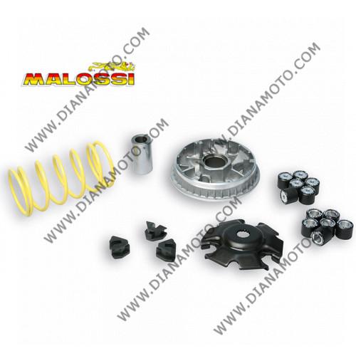 Вариатор к-т Malossi Yamaha MBK Itajet 125-150 Multivar 5113134 к. 4-118