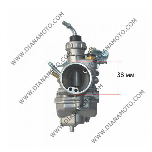 Карбуратор Honda CUB 125 к. 3-65