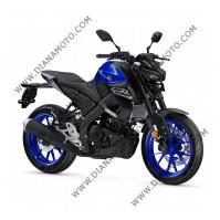 Yamaha MT-125 Icon Blue 2020