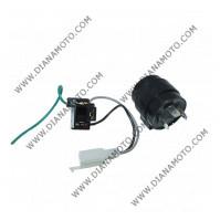 Реле мигачи LED 100W 3 пина с адаптер за 2 пина к. 930