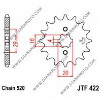 Зъбчатка предна JTF 422 - 12 к. 7083