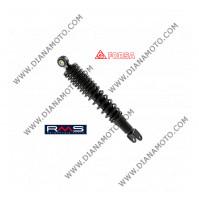 Амортисьор заден 325 мм  FORSA Black Suzuki Sixteen 125-150  OEM 6210020H01000 к. 11542