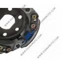 Съединител центробежен регулируем олекотен Aprilia Bennelli Beta Italjet KTM Malaguti MBK PGO REX Yamaha за камбана ф 107 мм к. 5046
