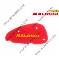 Въздушен филтър Malossi 1412130 = 1417226 Aprilia SR 50 Di-tech (Morini) Aprilia SR 50 карбуратор след 2004 k. 4-165