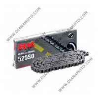 Верига RK 525 SO O-ring - 124L  к. 9341