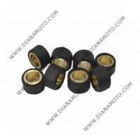 Ролки вариатор 20x12 мм 10 грама 8 броя РАВЕН НА КОД RMS 100400760 к. 3705