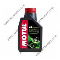 Масло Motul 5100 4T 10W50 Полусинтетика 1 литър к. 3955