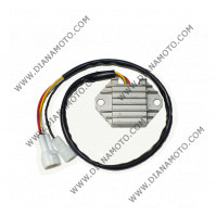 Реле зареждане YAMAHA WR 250-450 CL712AA 4 кабела к. 7992