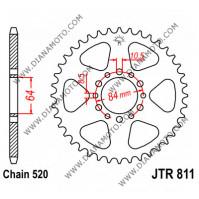 Зъбчатка задна JTR 811 - 45 к. 7763