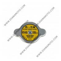 Капачка воден радиатор 1.1 Tourmax к. 10557