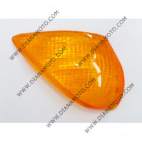 Стъкло за мигач Yamaha JOG 50 3YJ заден ляв оранжев к. 5484