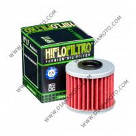 Маслен филтър HF117 к.11-426