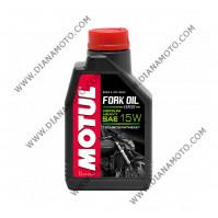 Масло за предница Motul 15W 1 литър полусинтитека к. 3687