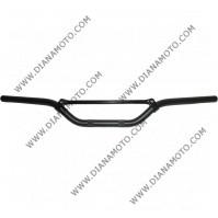 Кормило крос ендуро алуминиево черно k. 4606
