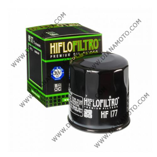 Маслен филтър HF177 k. 11-349
