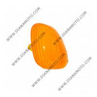 Стъкло за мигач MBK Ovetto Yamaha Neos 50 заден десен оранжев к. 5384