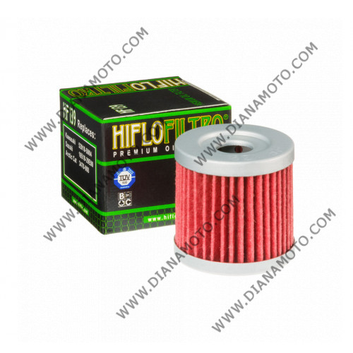 Маслен филтър HF139 к. 11-42