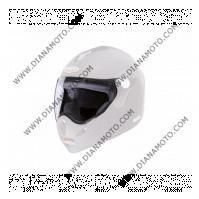 Слюда за каска Caberg RHYNO / 299 / 505 CHRONO прозрачна antiscratch к. 4094