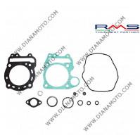 Гарнитури цилиндър к-т с гумички за клапан Honda Foresight 250 FES JAZZ 250 тип А LC RMS 100689251 к. 6528