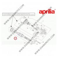 Бендикс Aprilia ОЕМ AP2QBA000058 к.31-110