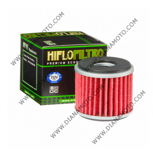 Маслен филтър HF981 к. 11-272