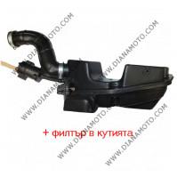 Филтърна кутия LB125Т-38 LB150T-15 китайски скутер к. 3-400