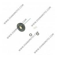 Ремонтен к-т ускорителна помпа карбуратор Yamaha Majesty 125-180-250 Versity 300 4HC-1490H-09 k.11228
