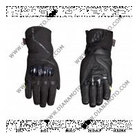 Ръкавици Explorer Fovos Черни XL к. 2999
