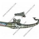 Ауспух Giannelli Reverse 31612E  Beta Derbi KTM Malaguti 50 к. 6-41