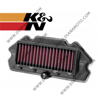Въздушен филтър K&N KA-6512