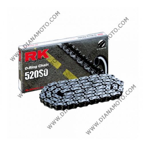 Верига RK 520 SO - 120L O-ring к. 2079