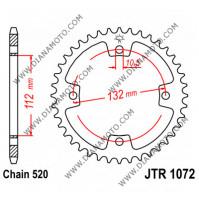 Зъбчатка задна JTR 1072 - 38 к. 7743