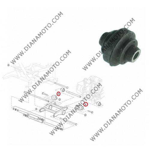 Тампон рама Aprilia Scarabeo 125-150-200-250 OEM AP8161035 k. 31-16