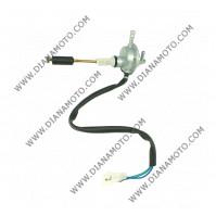 Бензинов клапан електрически Aprilia RS 50 2006-2010 Derbi GPR 50 2006-2008 GPR 2004-2006 Peugeot Ludix 50 к. 12062