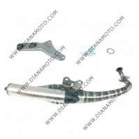 Ауспух Giannelli Rekord 31263RK Peugeot Jet Force Speedfight 3 50 к. 6-17