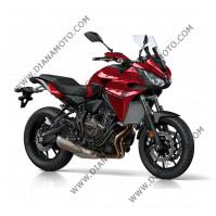 Yamaha MT-07 TRACER червен