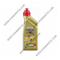 Масло Castrol Power 1 4T 10w40 Полусинтетика 1 литър к. 1310