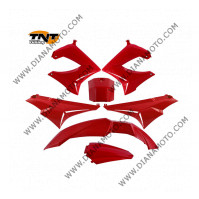 Пласмаси комплект Derbi Senda Gilera RCR 50 SMT 50 TNT Tuning 350003 к. 31-237